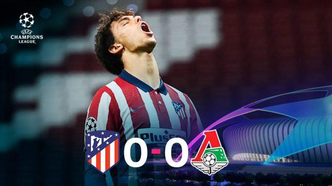 Atlético Lokomotiv