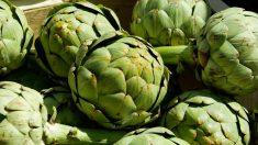 Las alcachofas son perfectas para una dieta saludable y equilibrada