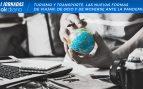 Las demandas del nuevo viajero post-pandemia: alta seguridad, más flexibilidad y viajes de distancias cortas
