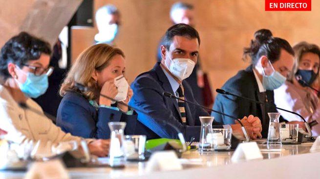 XIX Cumbre España-Italia 2020: rueda de prensa de Pedro Sánchez y Giuseppe Conte, en directo