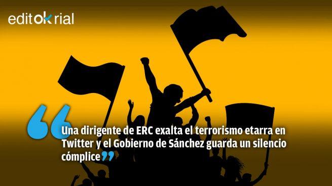 Son basura, la inmundicia que alimenta Pedro Sánchez