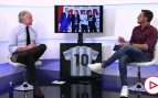 Eduardo Inda recuerda a Maradona: «La leyenda de Diego vivirá eternamente»