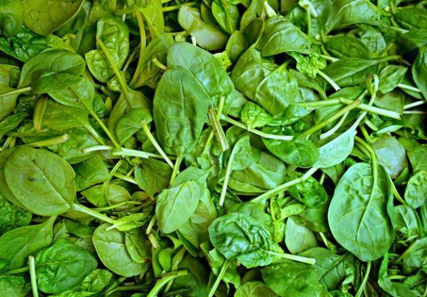 Tortilla de espinacas: la mejor receta con verduras