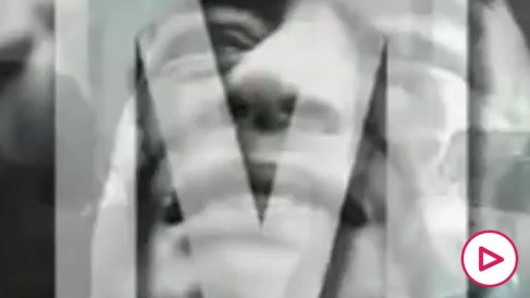 'La mano de Dios', la canción dedicada a Maradona.