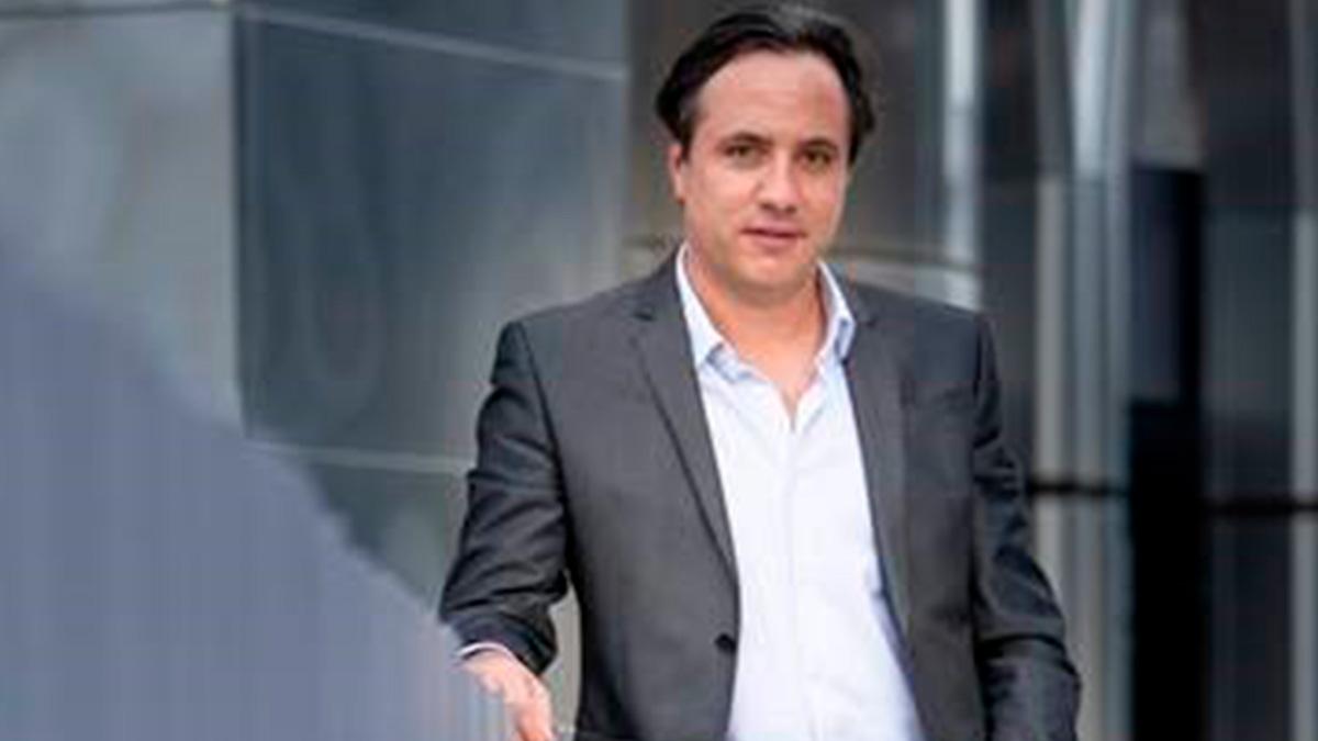 Luis Ureta, Country General Manager de Globant España