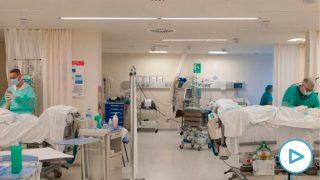 Hospital COVID.