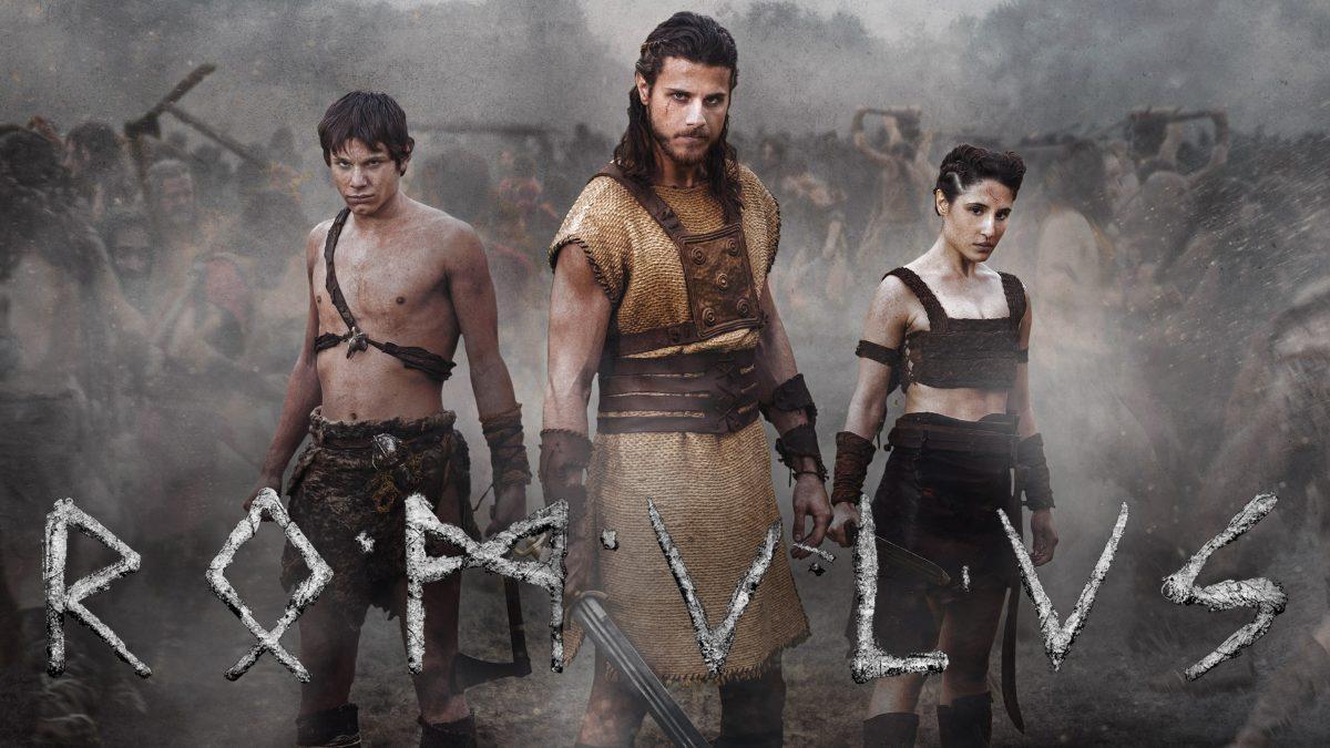 'Romulus' de HBO
