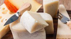 Descubre qué quesos se pueden congelar y cuáles no