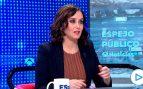 Ayuso promete ser «la peor pesadilla» del Gobierno tras pactar con ERC subir impuestos en Madrid