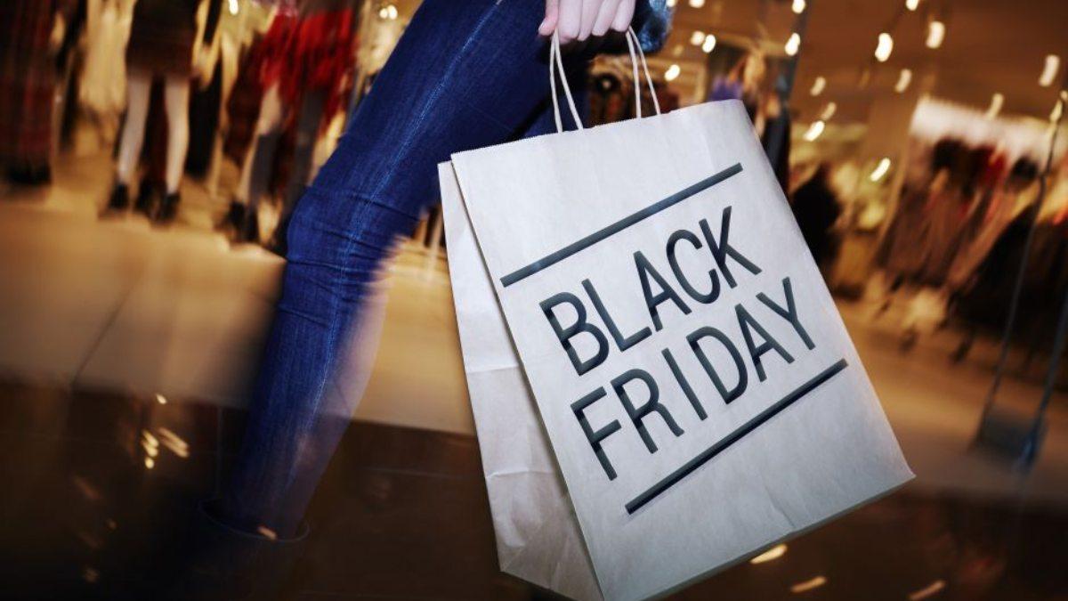 Hoy es el Black Friday