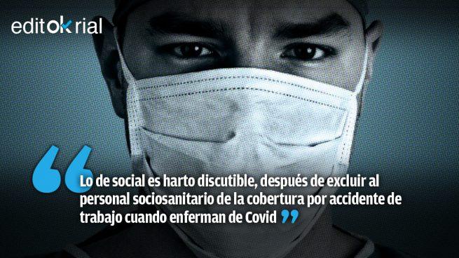 Seguridad ¿Social?