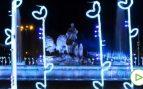 Luces Madrid