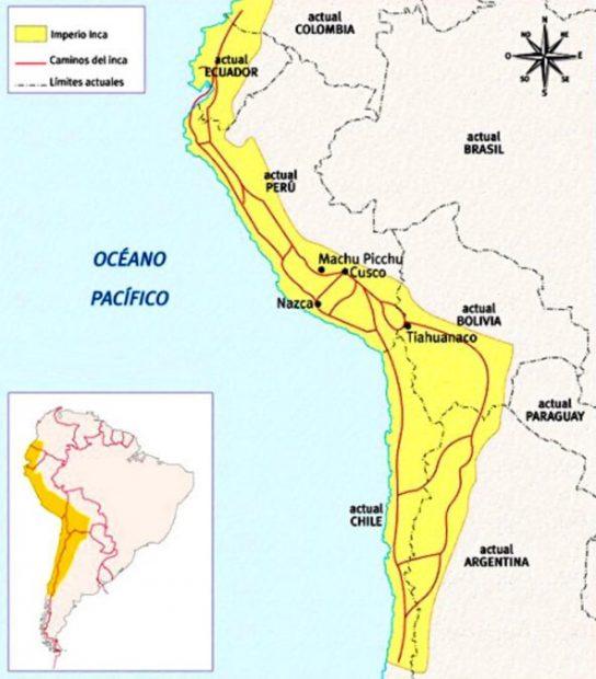 ¿Cuánto sabes de los Incas, el Imperio más grande del continente americano?
