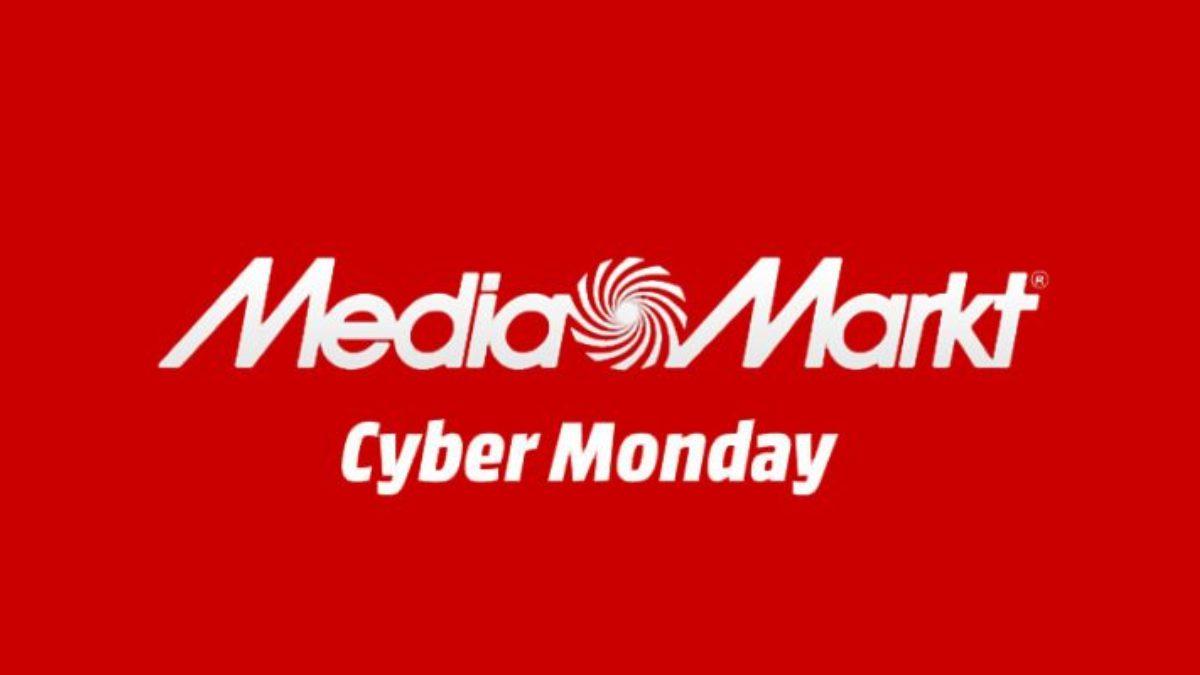 Ofertas de MediaMarkt para el Cyber Monday
