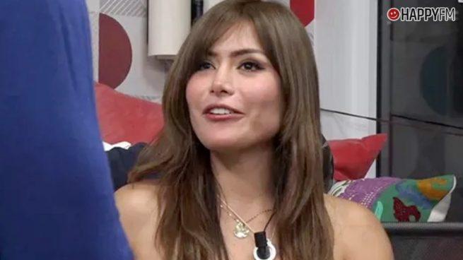 Miriam Saavedra