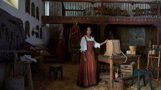 'Pioneras' estreno en Movistar+
