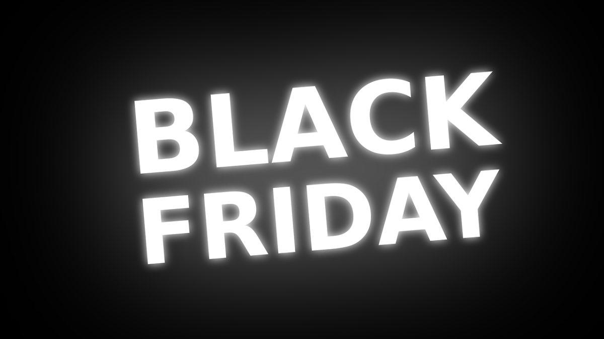 Las ofertas no cesan en el Black Friday