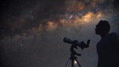El fenómeno astronómico que no se repite desde la Edad Media tendrá lugar en diciembre