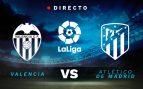 Valencia Atlético