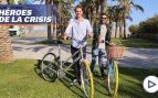 Kleta, la empresa que aspira a ser la alternativa a los servicios compartidos de bicicletas