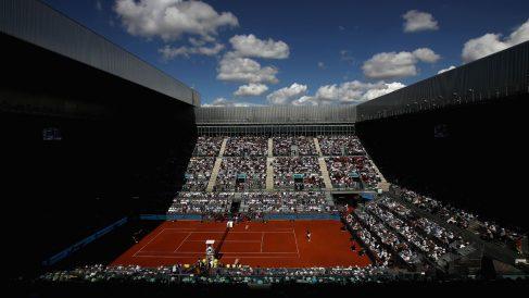 El Mutua Madrid Open tiene novedades para 2021 (Getty)