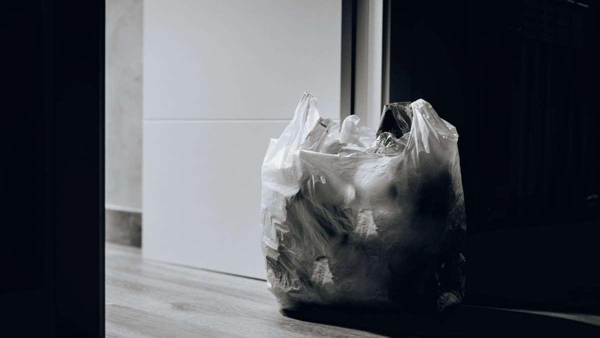 La reducción del plástico es imprescindible para salvar el planeta