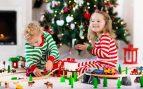 Navidad juguetes seguros