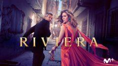Movistar+ estrena la tercera entrega de 'Riviera'