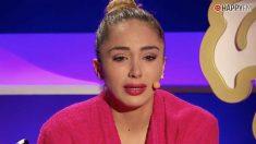 Sandra Pica en 'La casa fuerte'