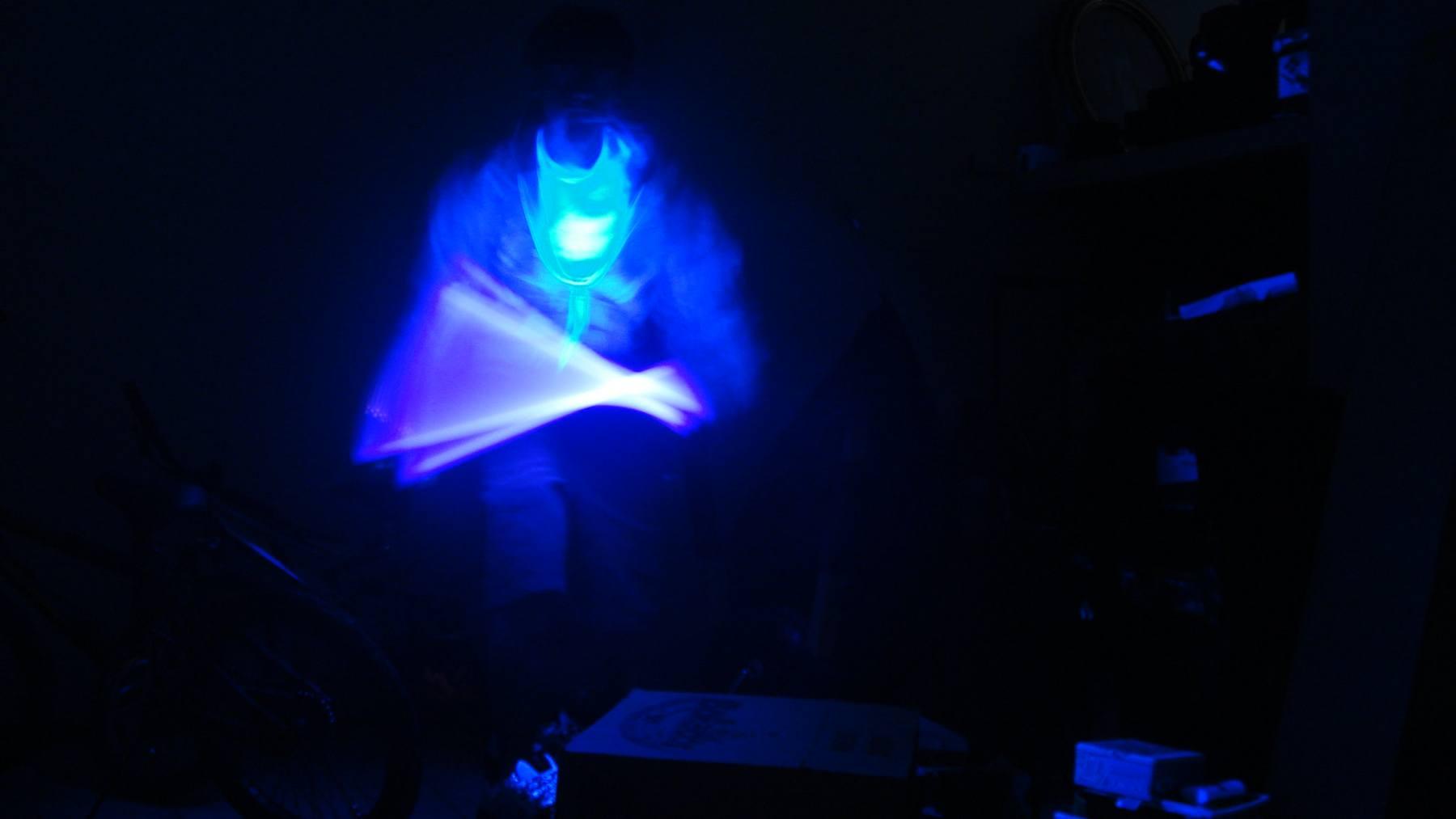 ¿Qué es la luz ultravioleta?