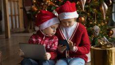 Conoce las mejores aplicaciones de juegos de niños para esta Navidad