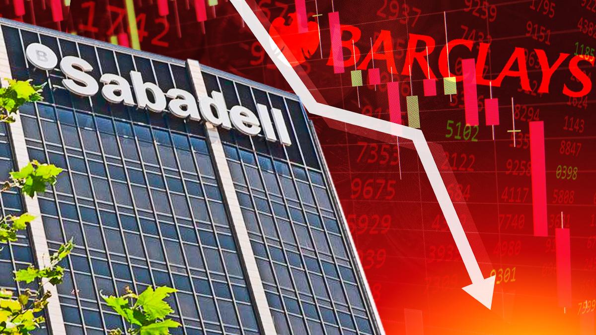 Barclays y Sabadell