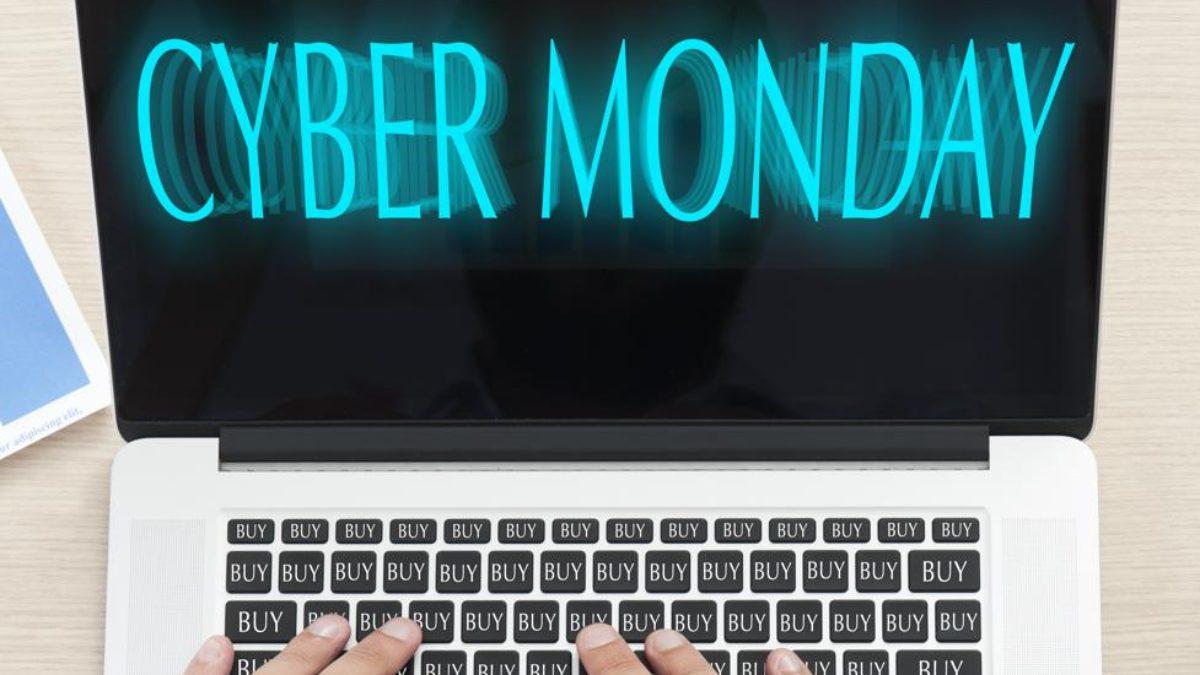 Unos cuantos caprichos para el Cyber Monday