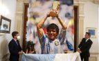 La Justicia ya investiga negligencias en la muerte de Maradona