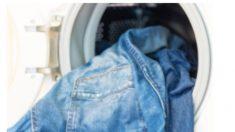Esta es la frecuencia con la que deberías estar lavando tus pantalones vaqueros