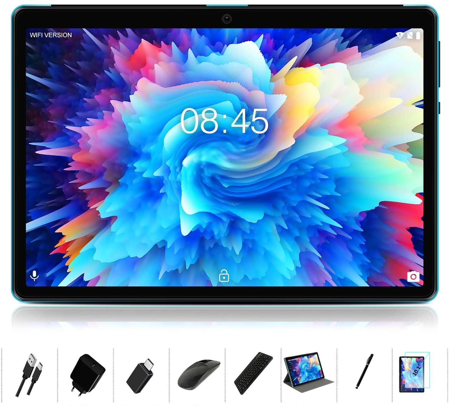 Las mejores tablets para comprar en el Cyber Monday