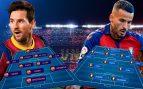 Barcelona – Osasuna: Sin margen de error