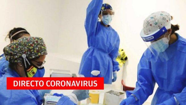 Directo coronavirus