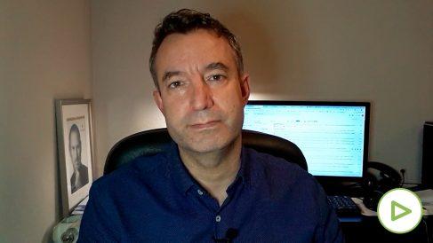 El médico de Urgencias, César Carballo, explica qué es Freelips