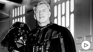 Darth Vader David Prowse