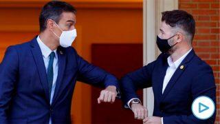 Sánchez pagará a la Generalitat por gestionar el ingreso mínimo mientras que el SEPE agoniza