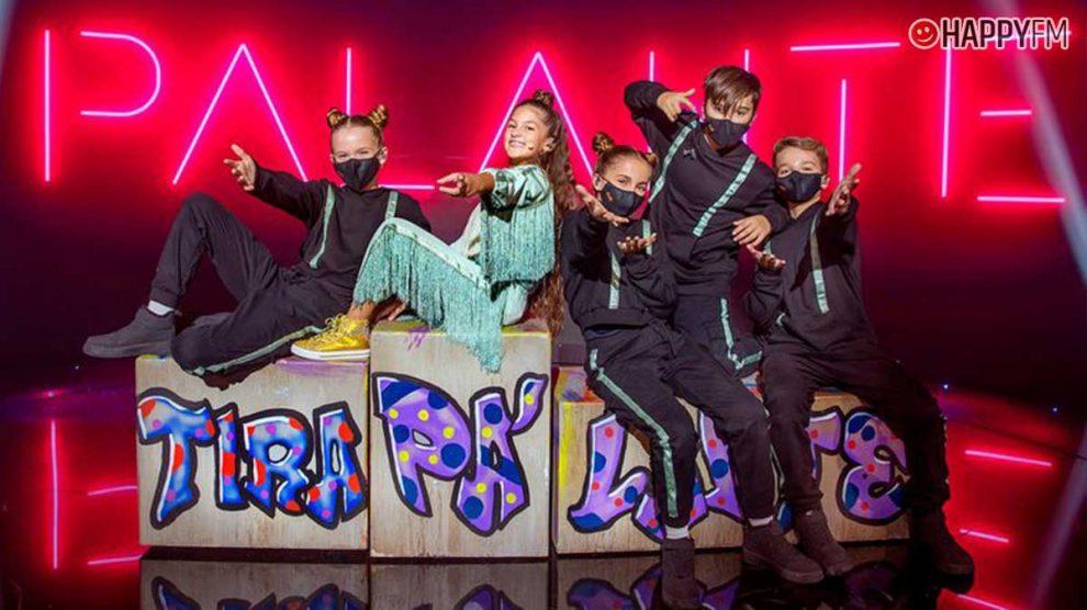 Eurovisión Junior 2020: Así fue la actuación de Soleá