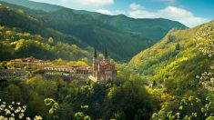 Turismo en Asturias. (Foto: turismoasturias)