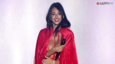 Aurah Ruiz en La casa fuerte