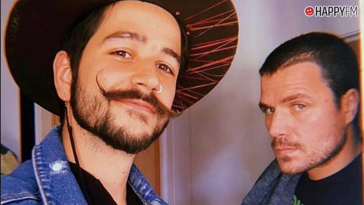 Dani Martín y Camilo