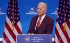Biden nombra por primera vez en la historia de EEUU a un equipo de comunicación formado sólo por mujeres