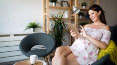 Las mejores app que descargarse durante el embarazo