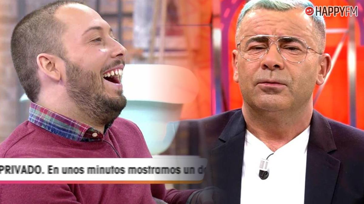 Jorge Javier Vázquez y José Antonio Avilés