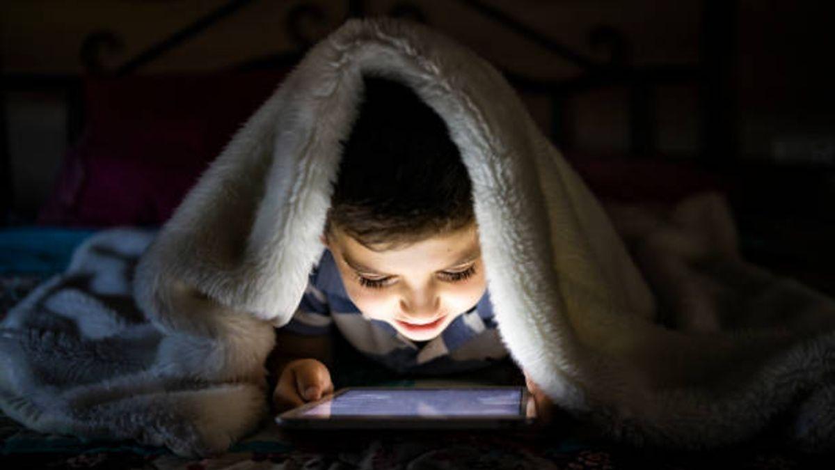 Es necesario saber elegir bien los juguetes tecnológicos de los niños