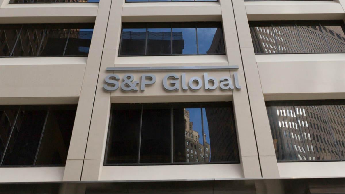 S&P Global, agencia de calificación